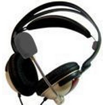 Dynamode Headphone with Microphone...