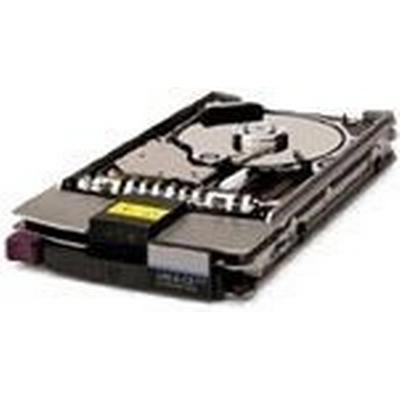 HP Universal 300GB / SCSI / 10000rpm