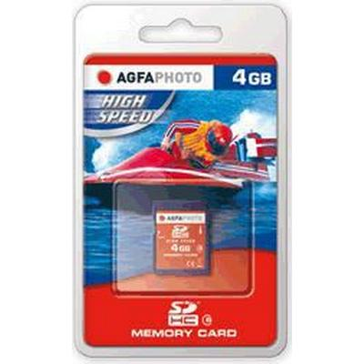AgfaPhoto SD 4GB