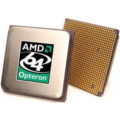 HP AMD Opteron 2346 HE 1.80GHz Socket F 1000MHz bus Upgrade Tray