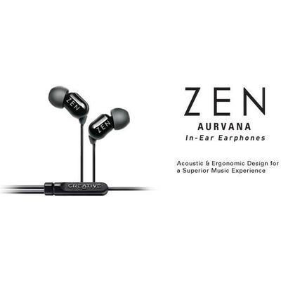 Creative Zen Aurvana