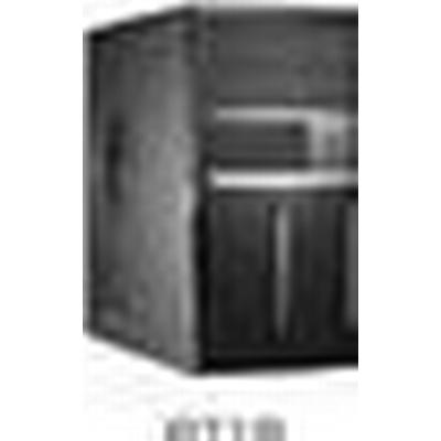 Compucase 6T18 MiniTower Black