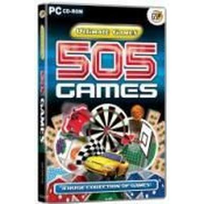 Ultimate Games: 505 Games