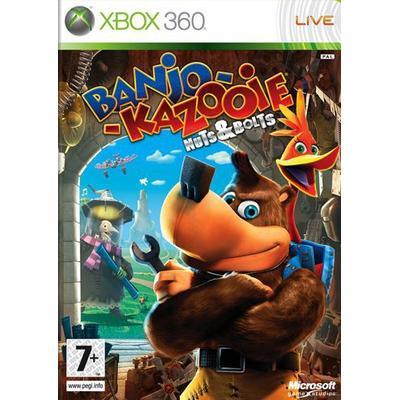 Banjo-Kazooie 3