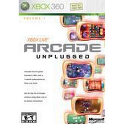 Xbox Live: Arcade Unplugged Vol.1