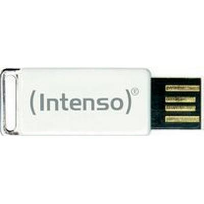 Intenso Slim Line 8GB USB 2.0