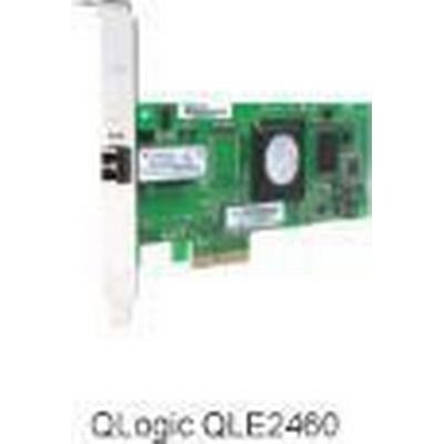Qlogic QLE2460-CK PCI Express Card (QLE2460-CK)