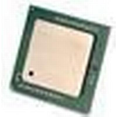 HP Intel Xeon Quad-core E5520 2.26GHz Socket 1366 1066MHz bus Upgrade Tray