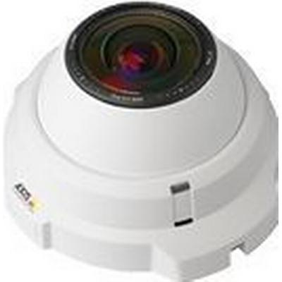 Axis 212 PTZ Network Camera