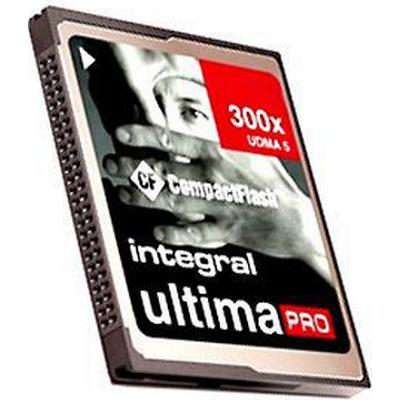 Integral Compact Flash Ultima Pro 16GB (300x)