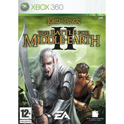 Lord Of The Rings: The Battle For Middle Earth 2