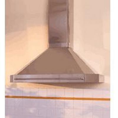 Fjäråskupan EXKLUSIV Rostfritt stål 60cm