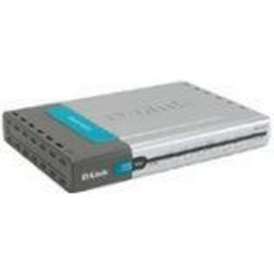 D-Link DGS 1008D Switch 8 ports 10/100/1000 (DGS-1008D/E)