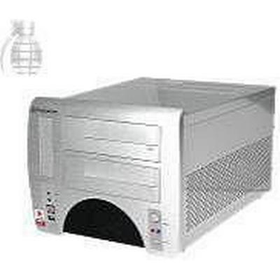 Thermaltake Lanbox VF1000SNA Barebone Silver