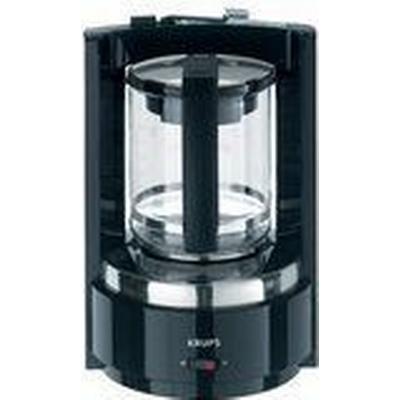 Krups Druckbruh Coffeemachine