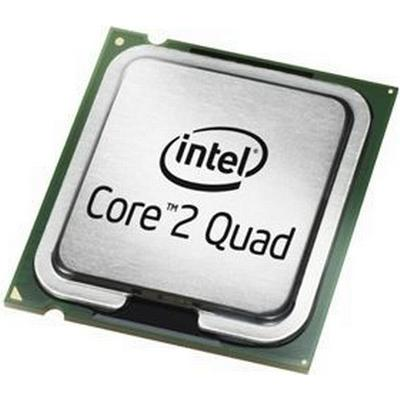 Intel Core2 Quad Q9550 2.83GHz Socket 775 1333MHz bus Tray