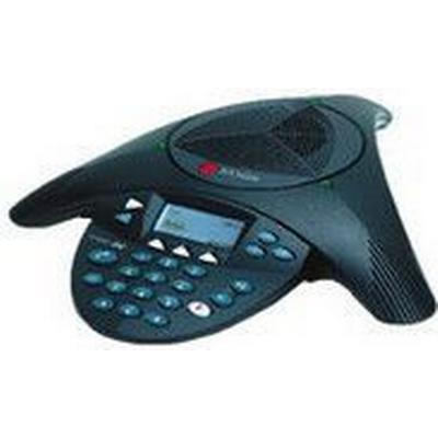 Polycom Soundstation 2 EX Black