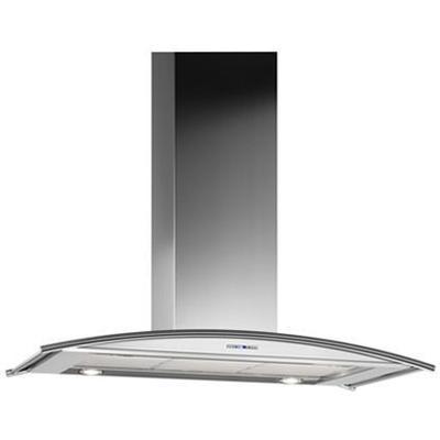 Fjäråskupan ARCAD Rostfritt stål 120cm