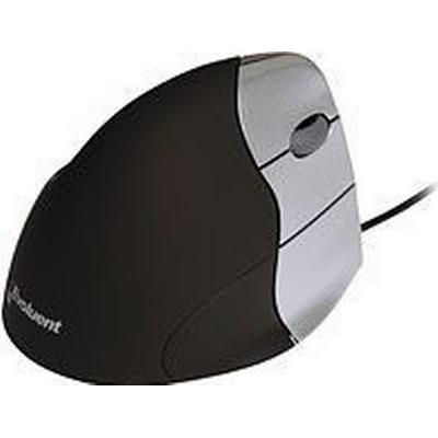 Evoluent Vertical Mouse 3 Black