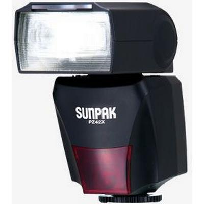 Sunpak PZ42X for Canon