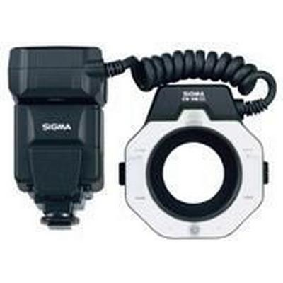 Sigma EM-140 DG Macro Flash for Pentax