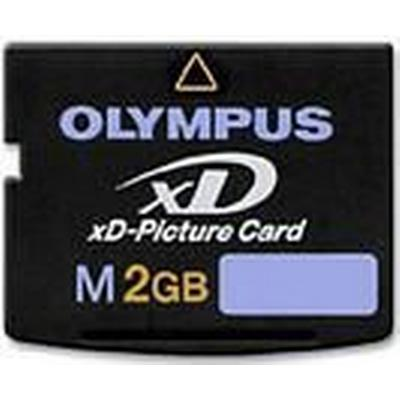 Olympus XD-Picture Card 2GB Type-M