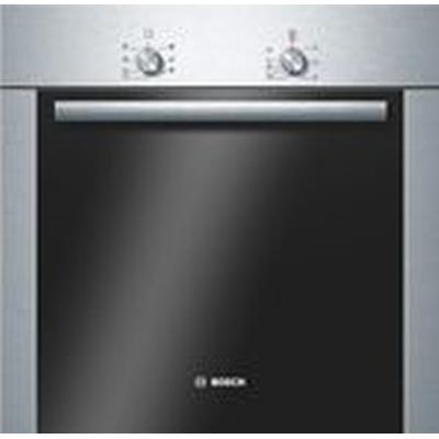 Bosch HBA20B250 Rostfritt Stål
