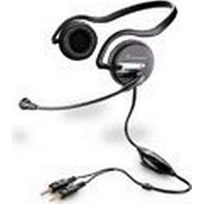 Plantronics Audio 345
