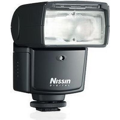 Nissin Speedlite Di466 for Nikon