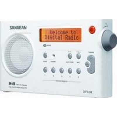 Sangean DPR-69