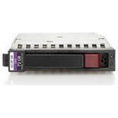 HP 72GB / SAS / 15000rpm (512545-B21)