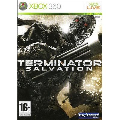 Terminator Salvation -- The Videogame