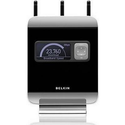 Belkin N1 Vision F5D8232-4