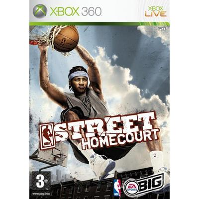 NBA Street 2007 (Homecourt)