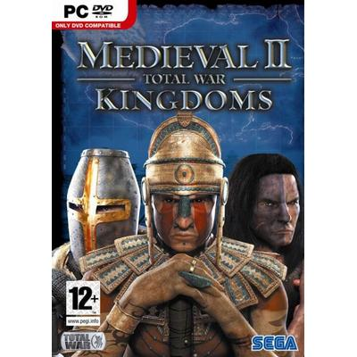 Medieval 2: Total War Kingdoms Expansion