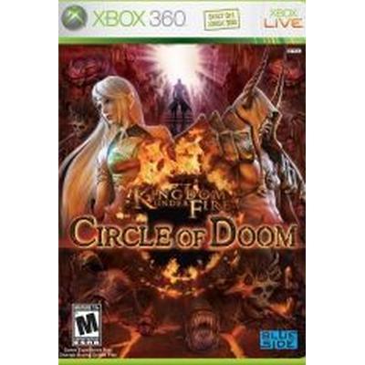 Kingdom Under Fire: Circle of Doom