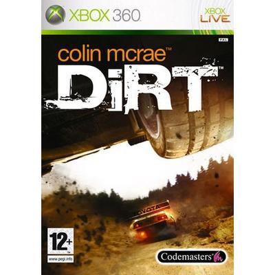 DIRT: Colin McRae Off-Road