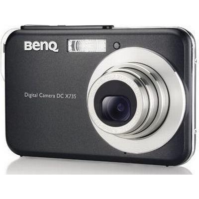 Benq DCX735