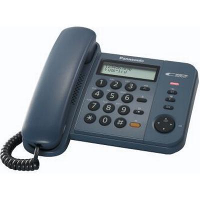 Panasonic KX-TS580 Blue