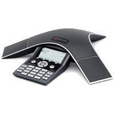 Polycom SoundStation IP 7000 Black