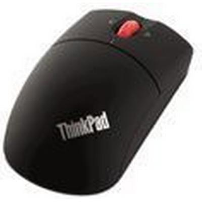Lenovo ThinkPad Bluetooth Laser Mouse Black