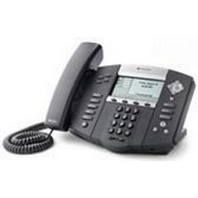 Polycom SoundPoint IP 560 Black