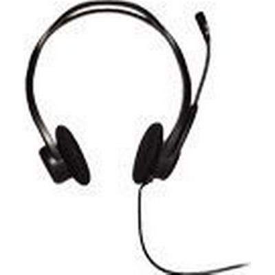 Logitech PC headset 960
