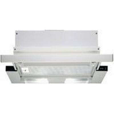 Bosch DHI 625 HSD Silver 60cm