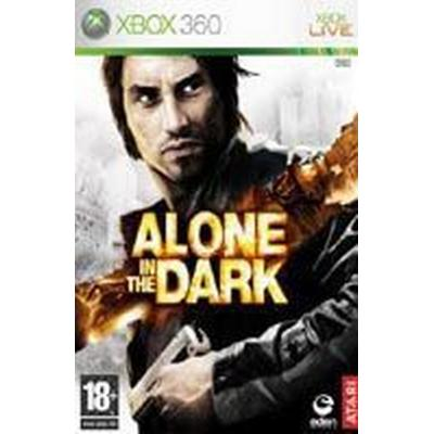 Alone in the Dark (Limited Edition)