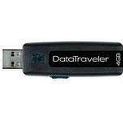 Kingston Data Traveler 100 8GB USB 2.0