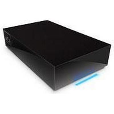 LaCie 1TB / USB 2.0 / 7200rpm (301304EK)