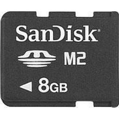 SanDisk Memory Stick Micro (M2) 8GB