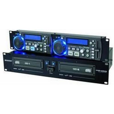 Omnitronic XMP-2800