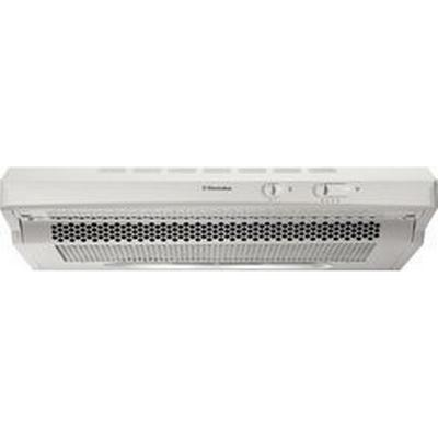 Electrolux EFT6406/S Vit 60cm